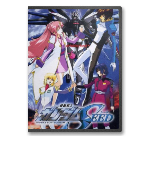 Mi SuperColeccion anime vol.2 |Mediafire|