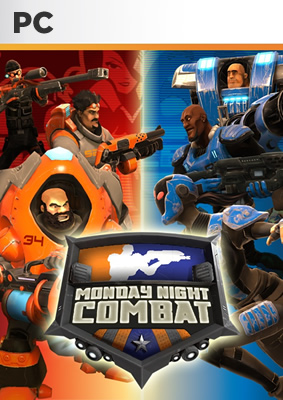 Monday Night Combat [PC][Full][FS]