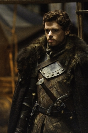 Game of Thrones: Nuevas fotos de la segunda temporada.