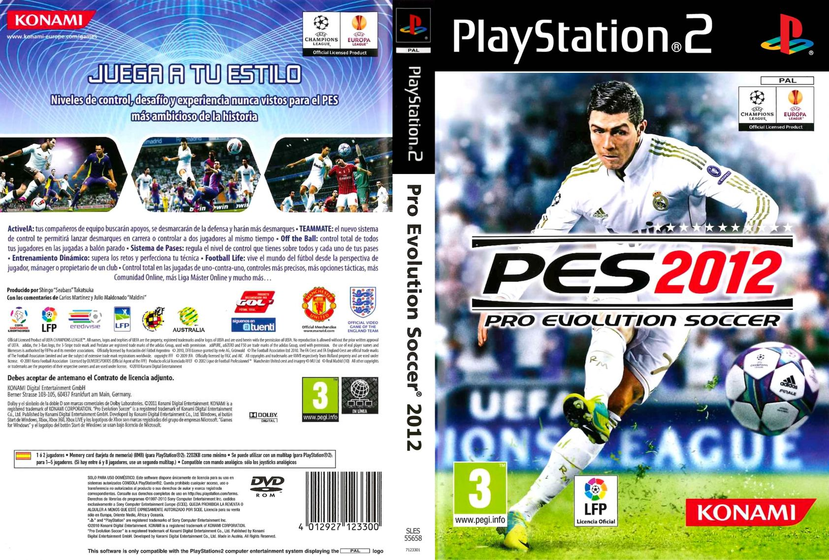 how to play pal dvd on ps3